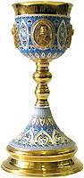 Communion cups: Chalice - 44 (1 L)