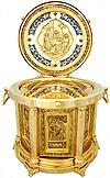 Jewelry reliquary - 1