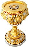 Jewelry reliquary no.32