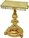 Reliquary shrine support no.2