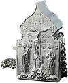 Tabernacle (portable) - no.5a