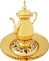 Ecclesiastical zeon (washing jug) no.4