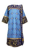 Deacon vestment set Iris (SALE - 35% OFF)