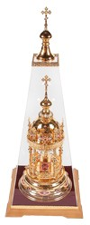 Orthodox  tabernacles: Tabernacle no.7