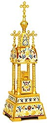 Orthodox  tabernacles: Tabernacle no.9