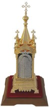 Orthodox  tabernacles: Tabernacle no.11