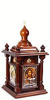 Orthodox  tabernacles: Tabernacle - 19