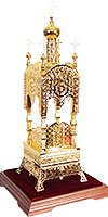 Orthodox  tabernacles: Tabernacle no.21