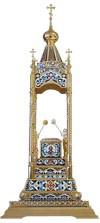 Orthodox  tabernacles: Tabernacle no.4b