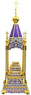 Orthodox  tabernacles: Tabernacle no.4a