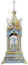 Jewelry tabernacles: Tabernacle - 46