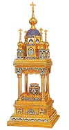 Jewelry tabernacles: Tabernacle - 56