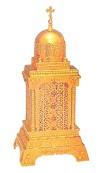 Jewelry tabernacles: Tabernacle - 58