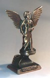 Table candlestands Angel - 2