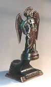 Table candlestands Angel - 5