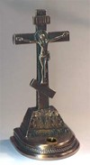 Table candlestands Golgotha - 4