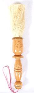 Sprinkling brush - 10