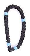 Orthodox prayer rope (chetki) - 30