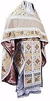 Russian Priest vestment set Chrysanthemum