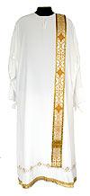 Clergy vestments: Orarion - BG1