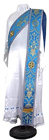 Clergy vestments: Orarion - BG2