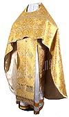 Clergy vestments: Russian Priest clergy vestment set BG5