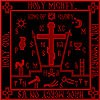 Monastic paraman (English)