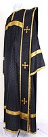 "Deacon vestments 47-48""/5'9"" (60/176) #136 - 25% off"