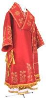 """Embroidered Bishop vestments 46""""/5'7"""" (58/170) #147"""