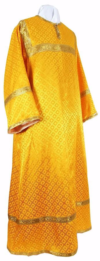 "Child altar robe (stikharion) 31-32/4'5"" (40/135) #204"