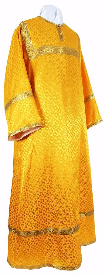"Child altar robe (stikharion) 34-35/5'9"" (44/175) #203"