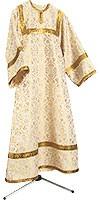 "Child altar robe (stikharion) 26-27/4'7"" (34/140) #208"
