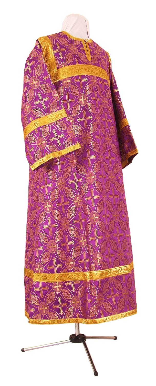 """Altar robe (stikharion) 39-40/5'7"""" (50-52/170) #227"""