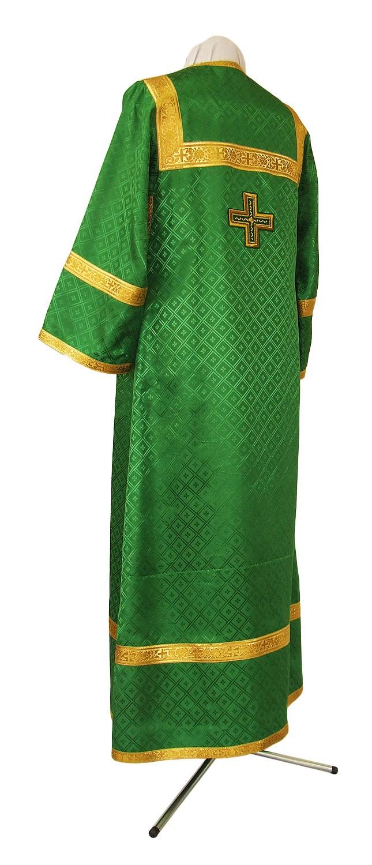 "Child altar robe (stikharion) 33/5'9"" (42/175) #228"