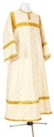 "Altar server robe 36""/5'5"" (46/165)"