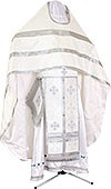 "Russian Priest vestment set 43""/5'11"" (54/180-182)"