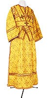 """Subdeacon vestment set 46""""/5'9"""" (58/175)"""
