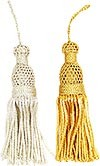 Bullion tassel - WM-4