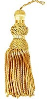 Bullion tassel - WM-31