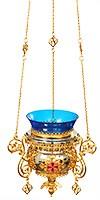 Vigil lamps: Oil lamp no.86