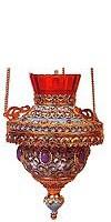 Vigil lamps: Oil lamp - 35
