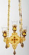 Vigil lamps: Oil lamp - 63