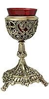 Table vigil lamp no.364