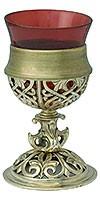 Table vigil lamp no.366