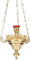 Vigil lamps: Oil lamp - 60