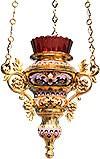 Hanging vigil lamp - 281