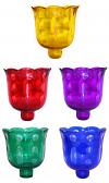 Church votive glass no.18-N (560 mL)