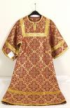 "Child altar robe (stikharion) 25""/4'1"" (32/126) #244"