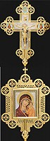 Altar icon set - 3