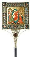 Jewelry altar icon - 1